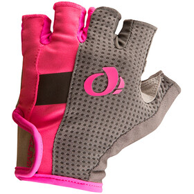 PEARL iZUMi Elite Gel Gloves Damen screaming pink
